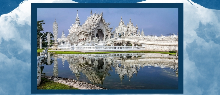 Private Chiang Rai Full day (Type A )
