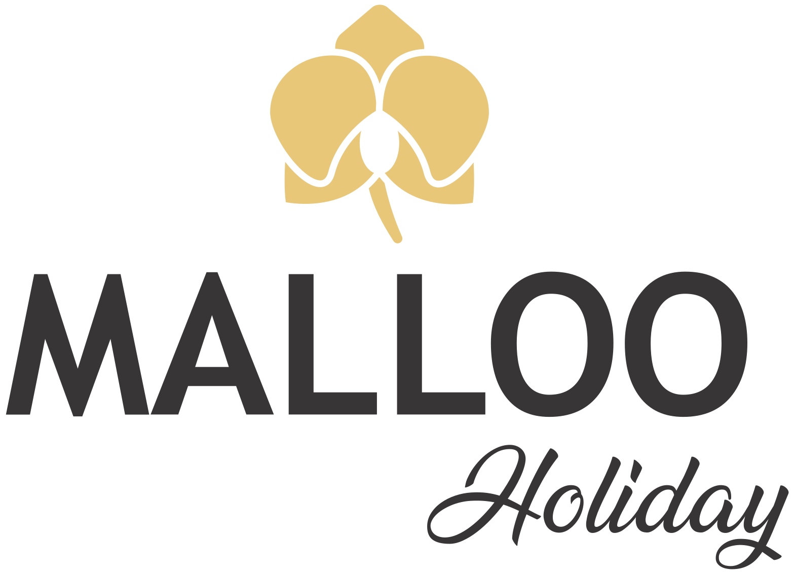 Malloo Holiday logo