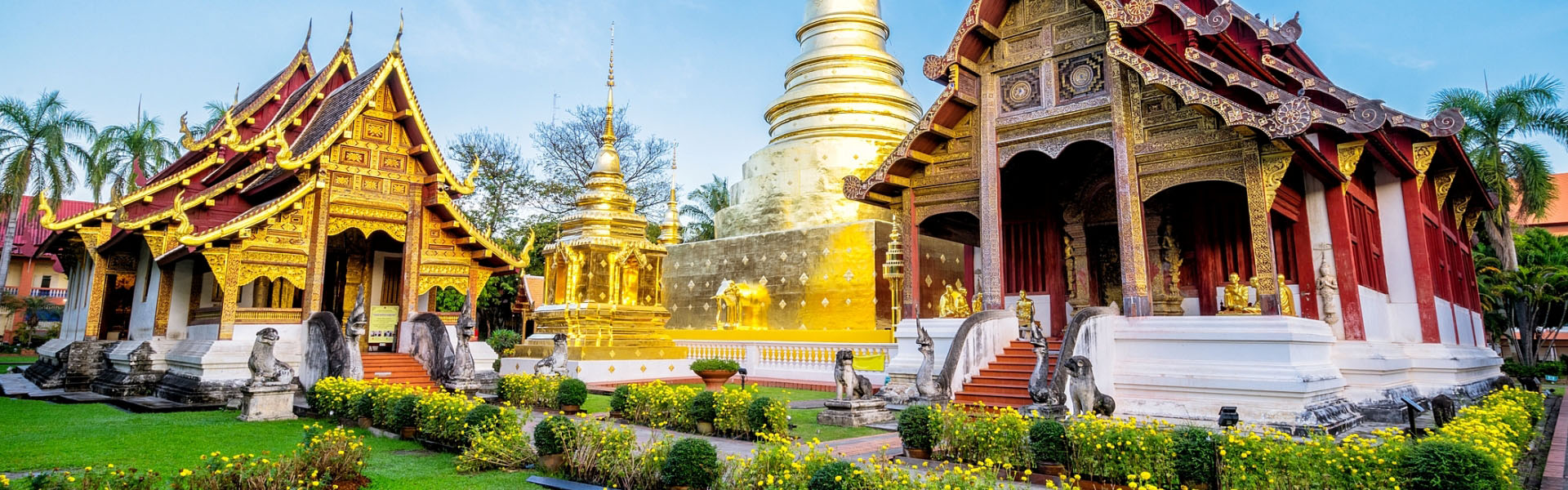 Chiang Mai - What To Do