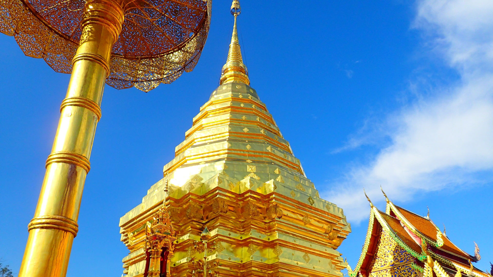 Chiang Mai Day Trips And Tours