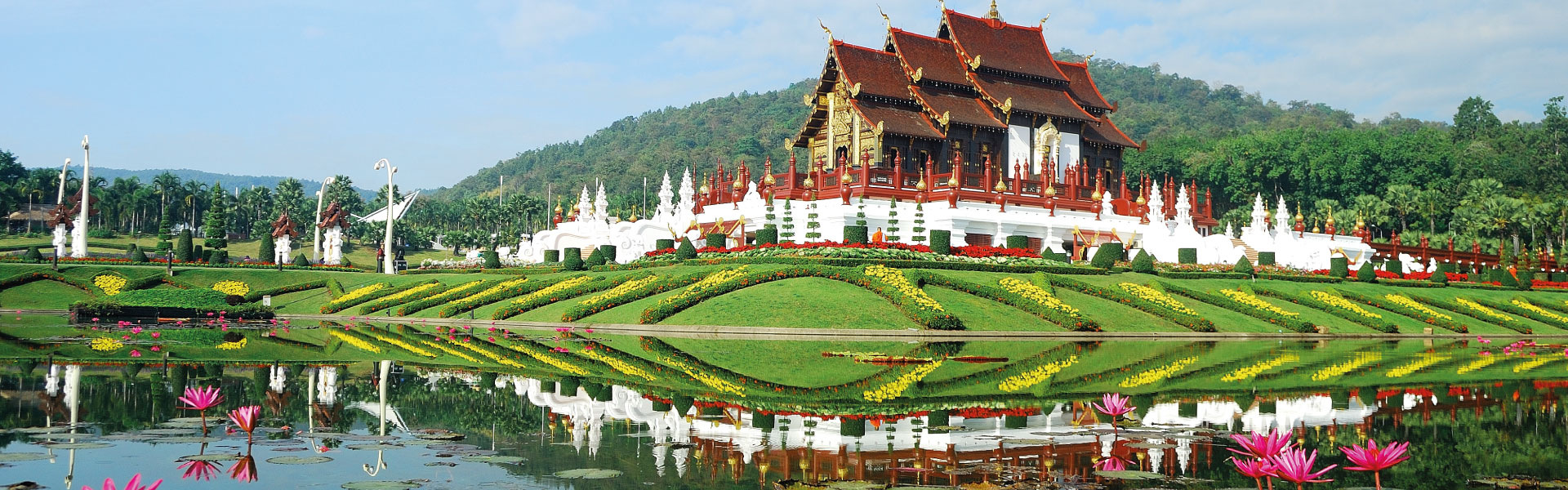 Chiang Mai - Where To Go
